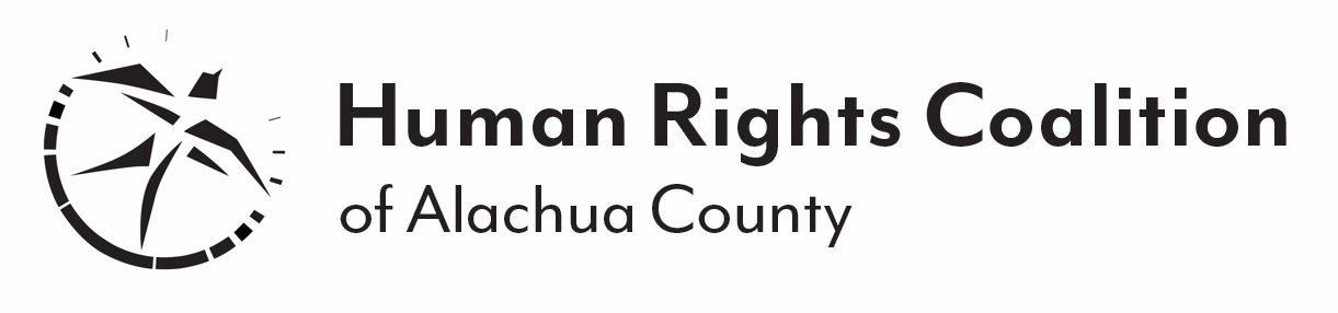 Human Rights Coalition of Alachua County